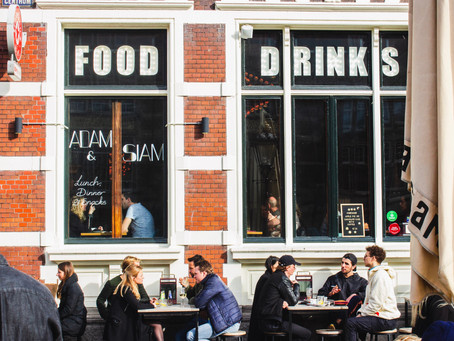 Smart Ideas And Quick Tips On How To Promote A Restaurant