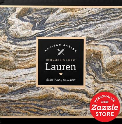 Artisan Dough Cover- Stone Series A