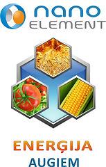 Organic fertilizer Nano Element