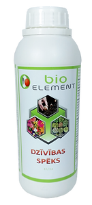 Organic fertilizer Bio ELEMENT