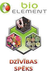 Organic fertilizer Bio ELEMENT