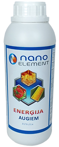 Organic fertilizer Nano Element