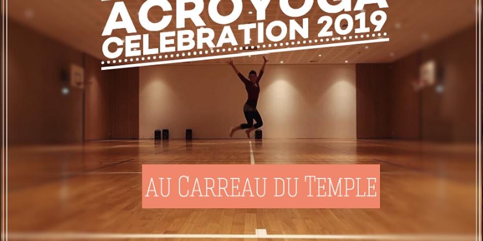 acroyoga celebration 2019