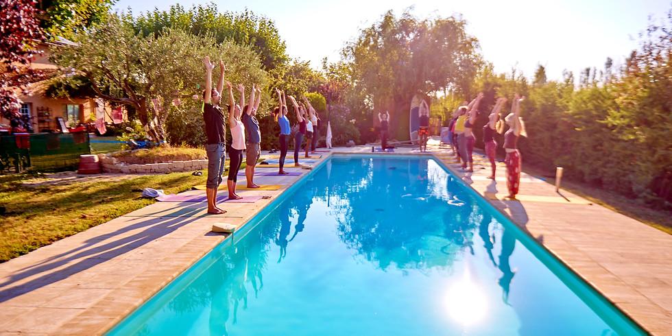 weekend Yoga Life Style