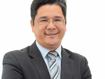 Dr. Onishi agradece emenda do Deputado David Soares para Taboão da Serra