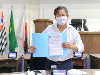 Projeto do Dr. Ronaldo Onishi garante inclusão em todas as áreas atendidas pelo poder público