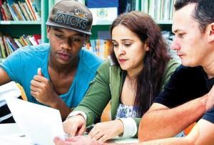 Educação de Jovens e Adultos (EJA) está com matriculas abertas