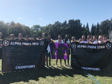 Alpha Phifa 2018