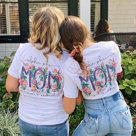 Mom's Weekend 2019