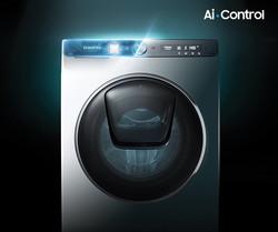 Samsung Lavatrice Ai•Control