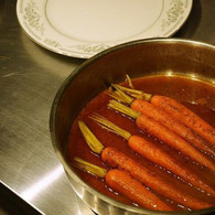 Braised Carrots