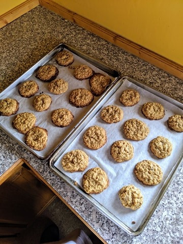 cookies how to recipe cookie best ever trail energy