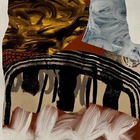 SfB, «Sans titre » collage numérique, 2