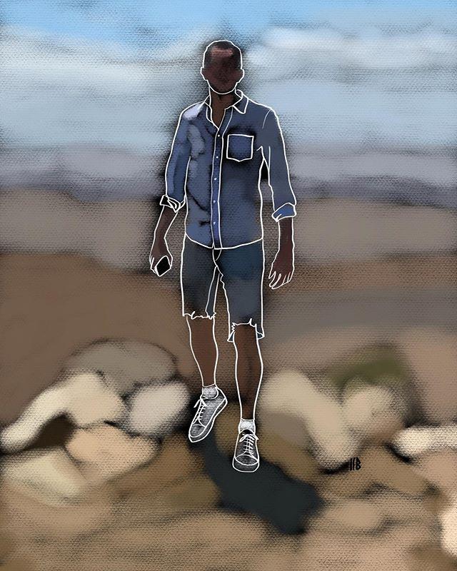 SfB, Dans le désert, 2019