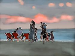SfB, Jeux de plage, 2019