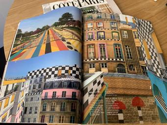 Côté Paris n° 69 - Juillet/Août 2020