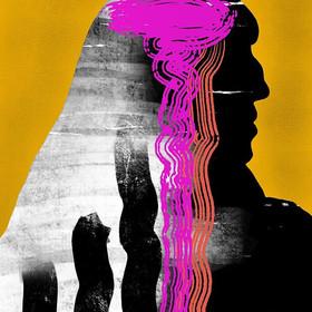 SfB, « Rossy», collage numérique, 2020.