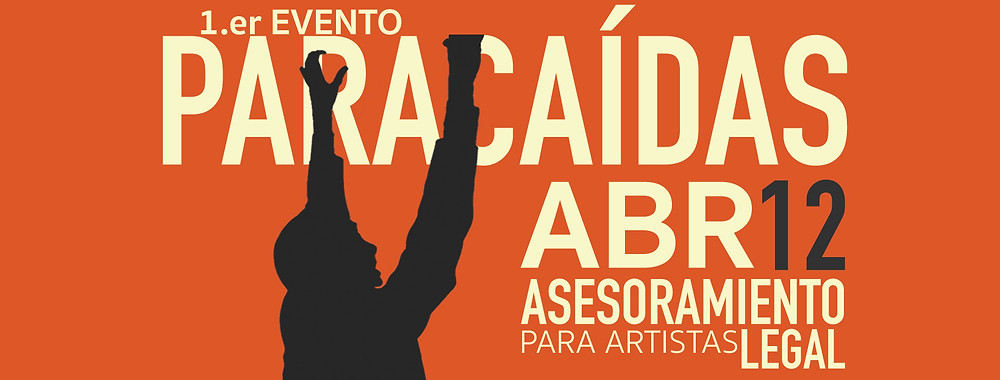 Vértigo_ asesoramiento legala para artistas
