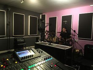 Live Sound Engineering