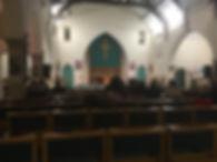 On Location Choir Recordings