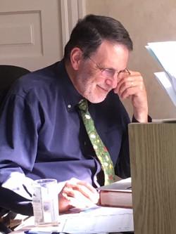 Prof. Peter Rosenbaum