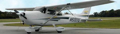 Cessna 172 N5001U