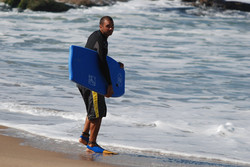 André bodyboarder