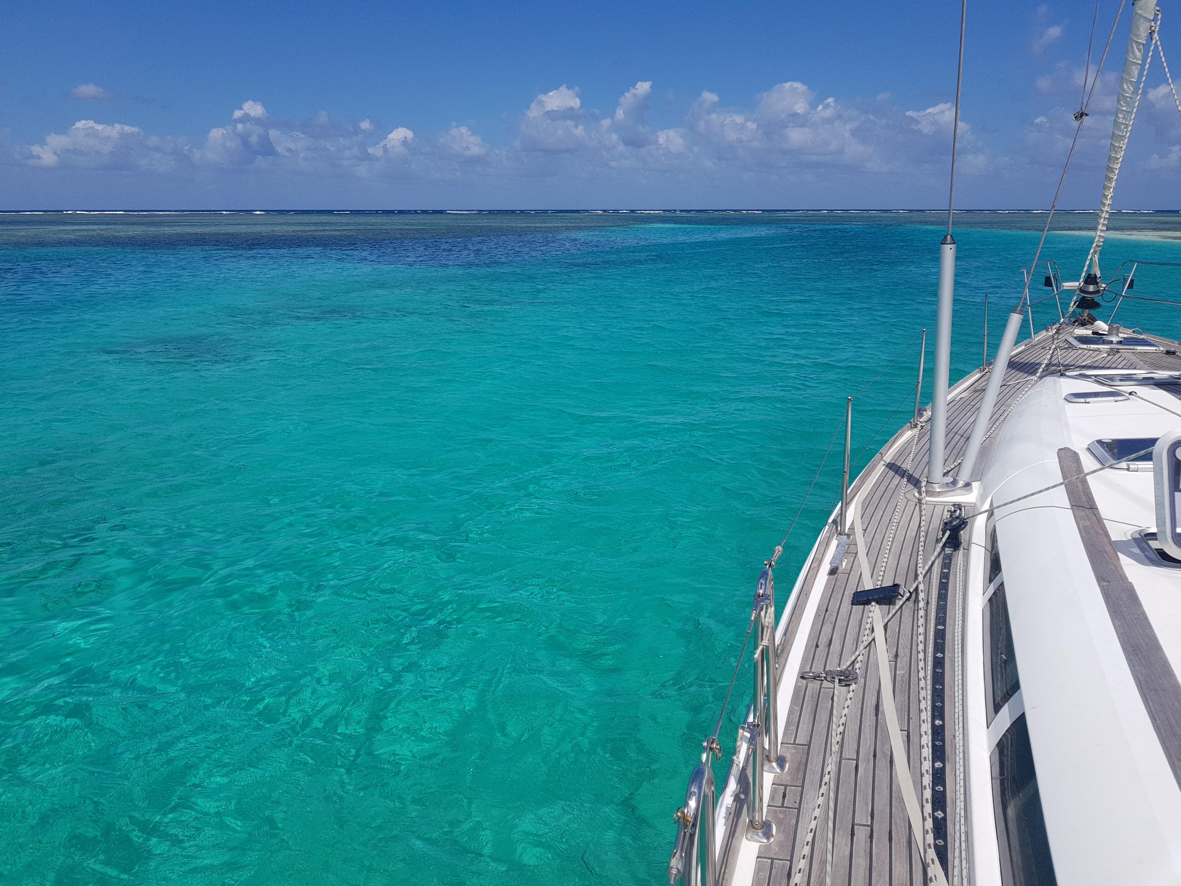 Pura Vida II Belize