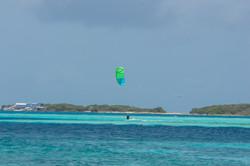 Kite Los Roques