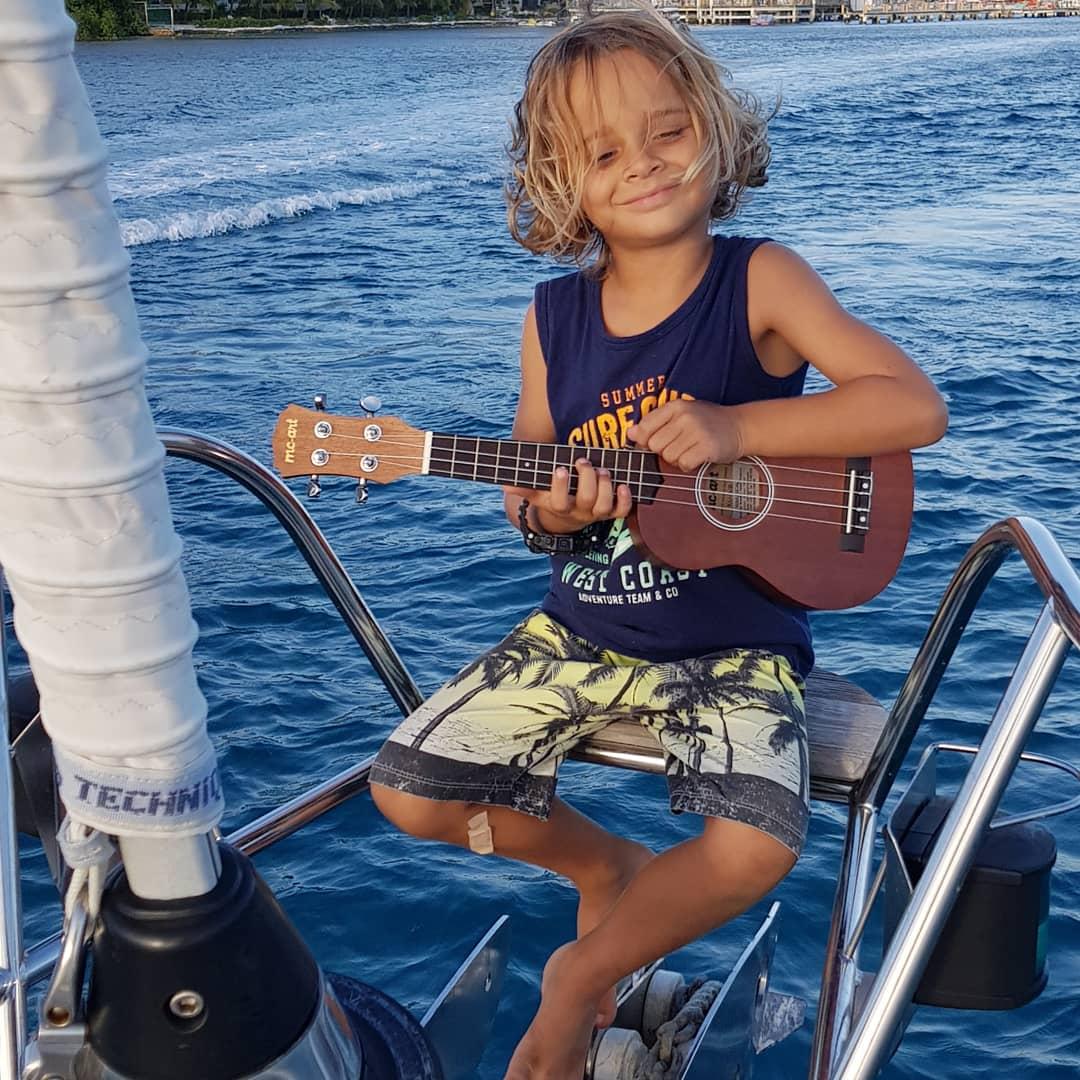 Sailboat Jenneau SunOdyssey 49fts - Arth