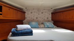 Cabin Proa