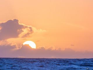 Ilha dos Lençóis a Korou – Guiana Francesa, da perda do motor à pirataria!