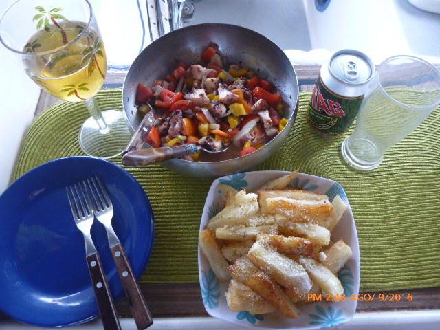 foodonbord