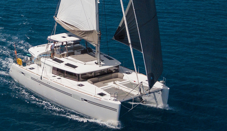 Lagoon45_catamaran