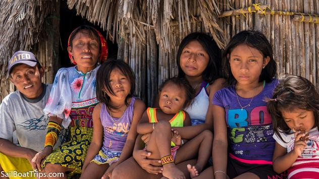 Family Kuna