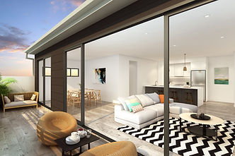 Brand new apartments, M on Paragon, Yeronga, Brisbane