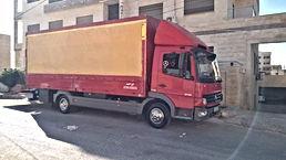 0796556043/شركة الخبراء لنقل الأثاث