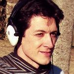 Anthony Henry réalisateur sonore de d'autobiographie en bretagne.