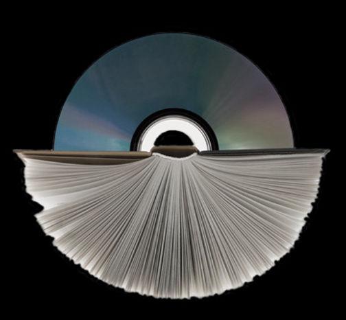 livre CD mémoire