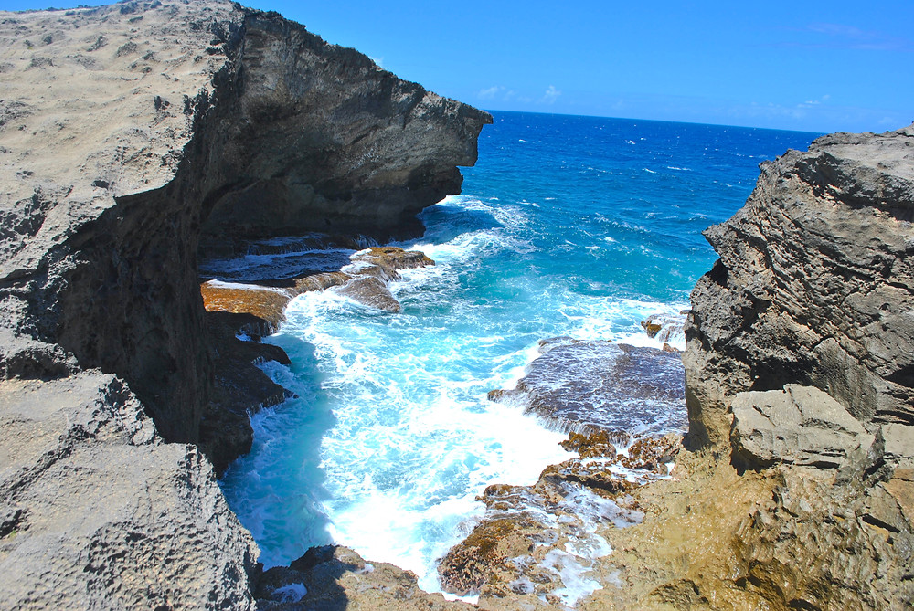 Cueva del Indio - KM