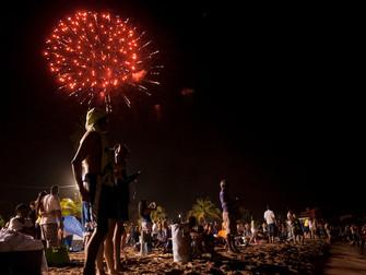 Lugares, tips y recomendaciones para celebrar la Noche de San Juan