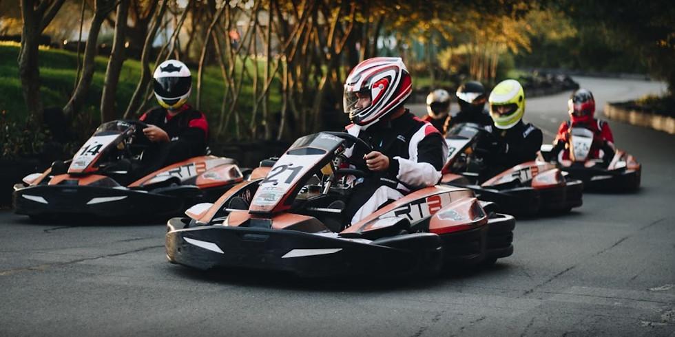 Takeover GP Karting