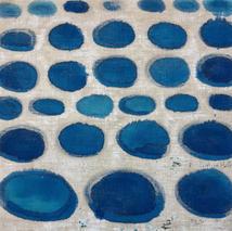 Accumulating (blue)