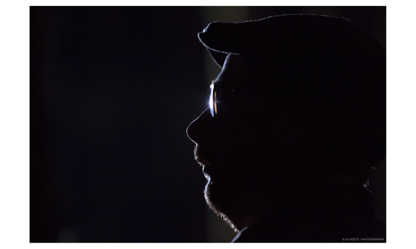 Nachtopnames van Glanstir Fan ©Jo Voets