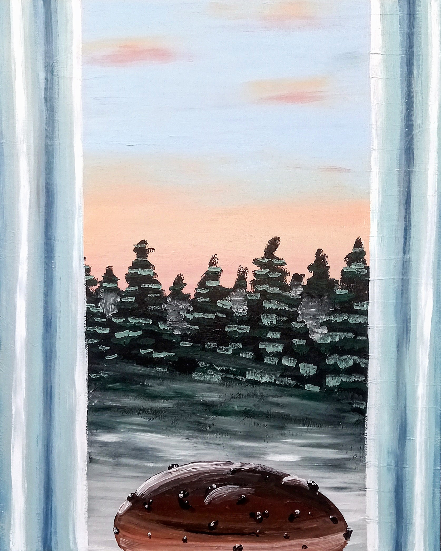 'Zondagochtend Met Rozijnenboord'