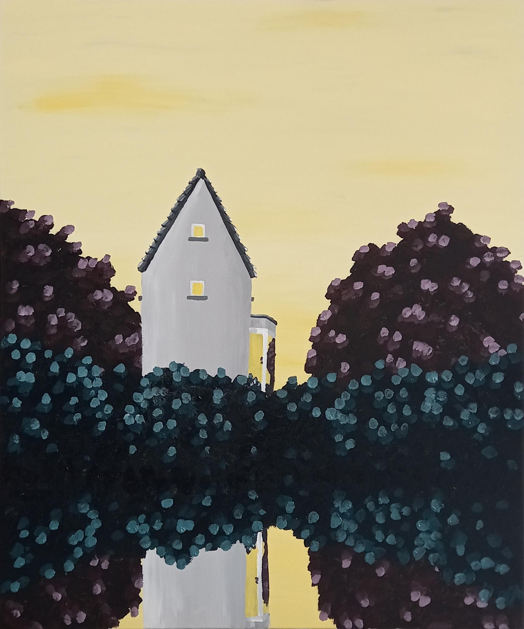'Huis Met Vijver'