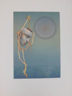 Jean-Paul Cleren - Le Masque et le Soleil