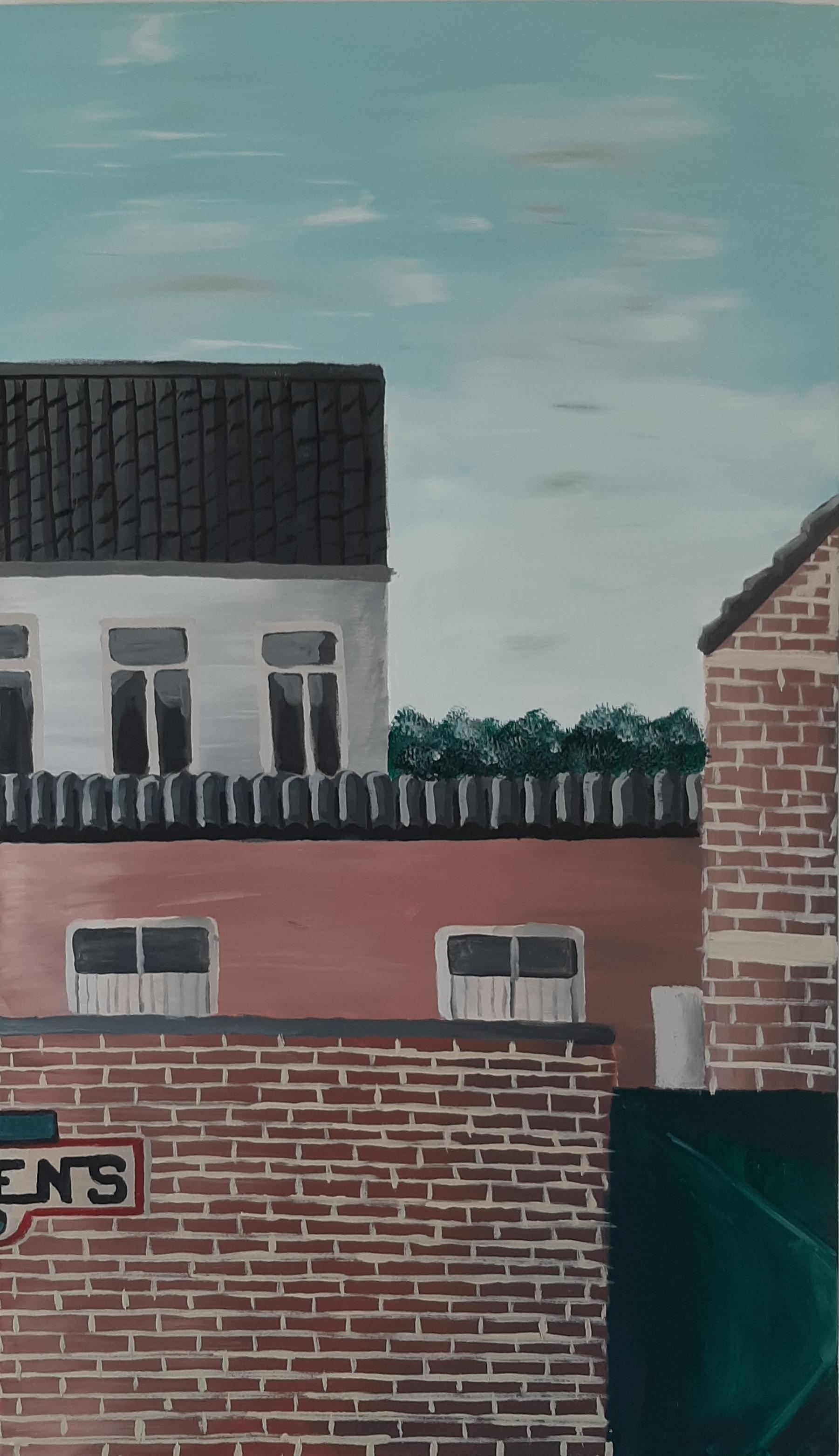 'Den Brouwer'