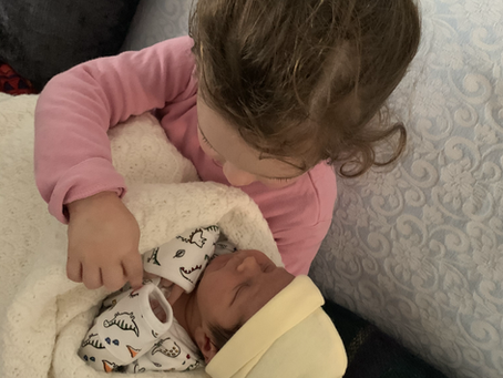 2 Birth Stories (Part 2)