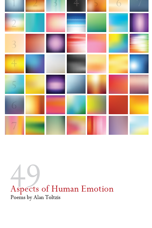 49 Aspects of Human Emotion